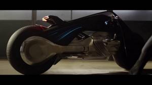 BMW Motorrad Vision Next