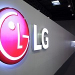 LG at Mobile World Congress 2015 Barcelona